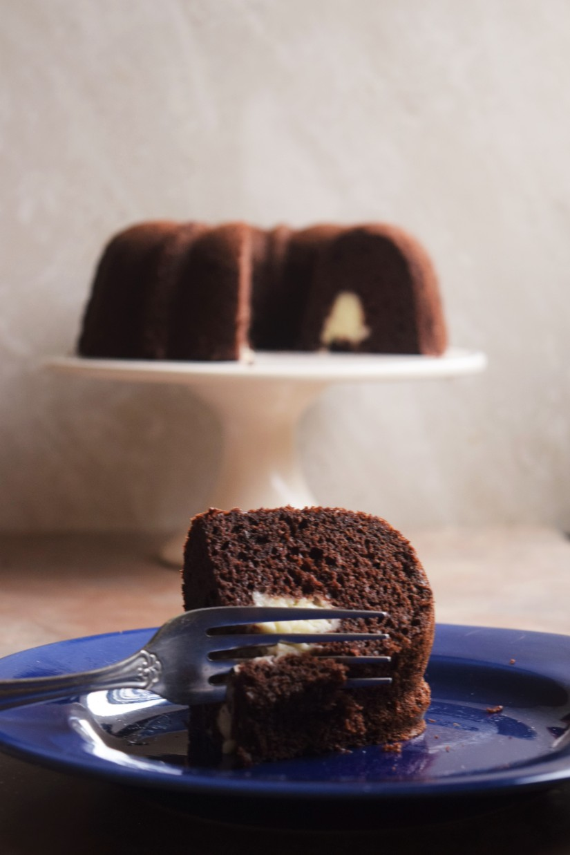 This easy, delicious cake is so simple to make!